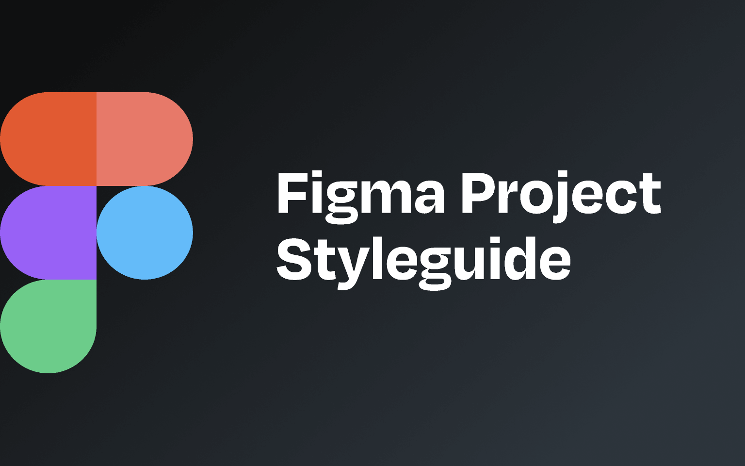 Figma Project Style Guide