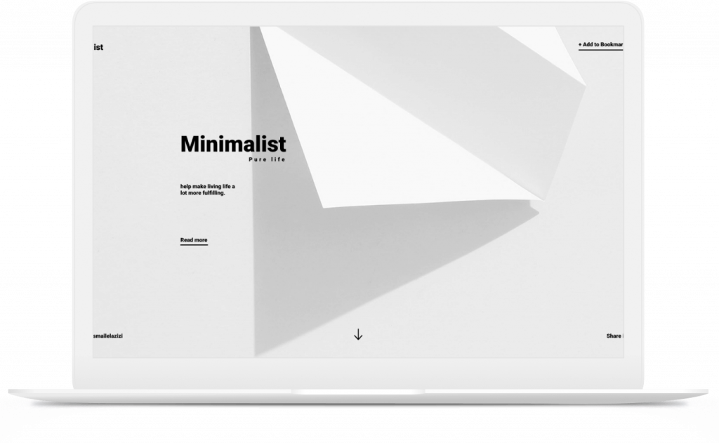 Minimal Apple Devices Mockup Free For Figma   TemplateDuo