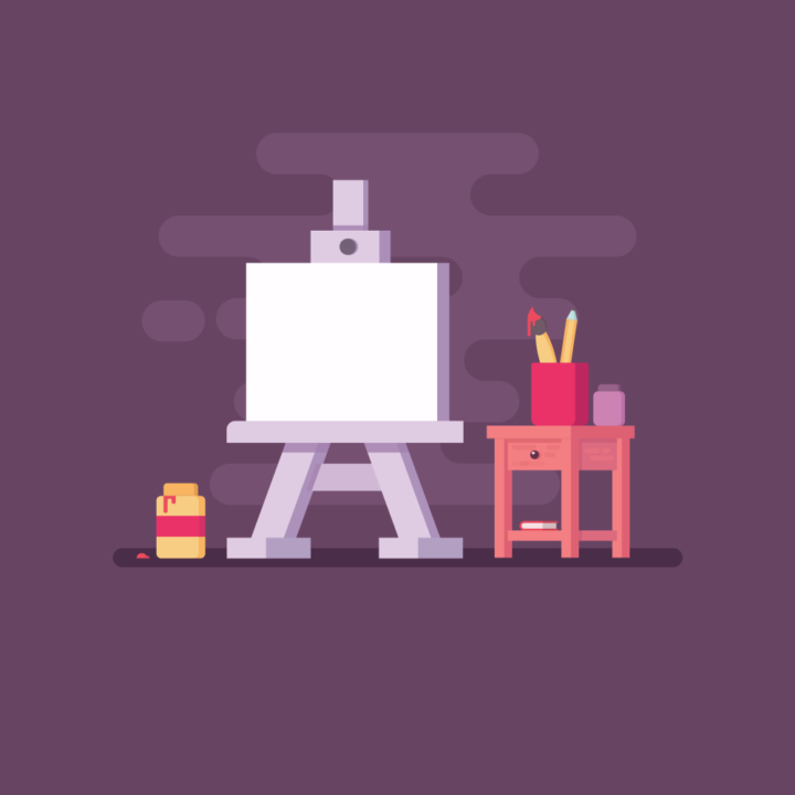 Open Source Illustration Library Free | TemplateDuo
