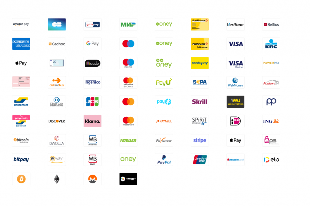 Payment Icon Library Free   TemplateDuo