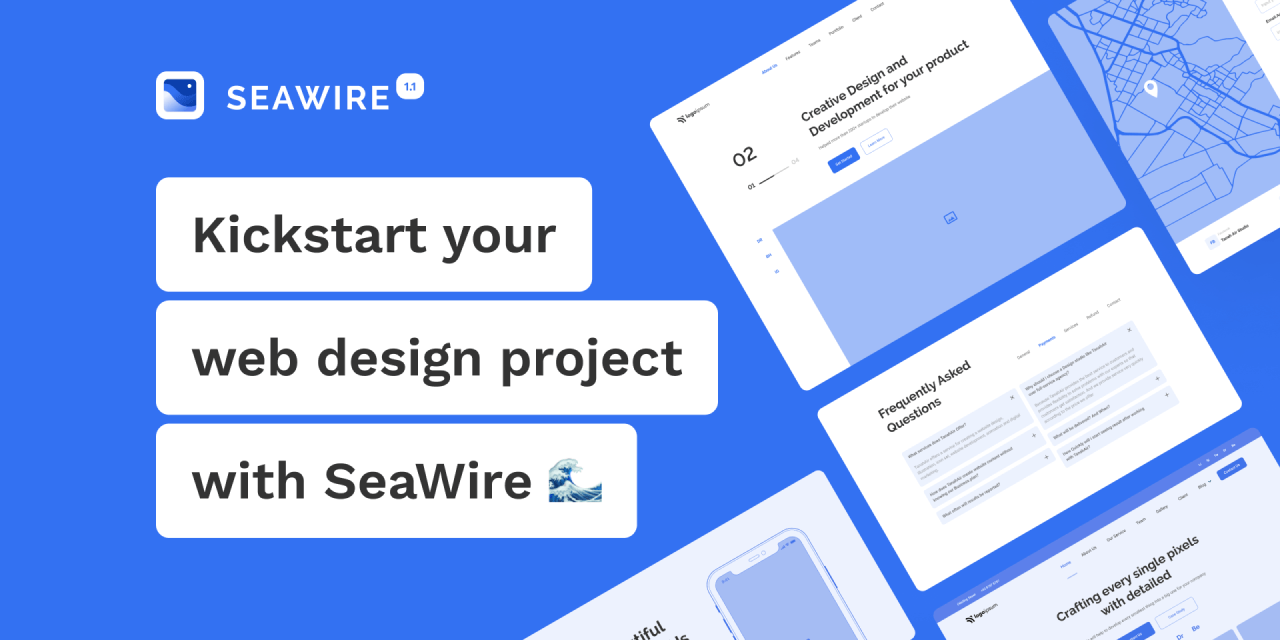 Material Wireframe Kit Free