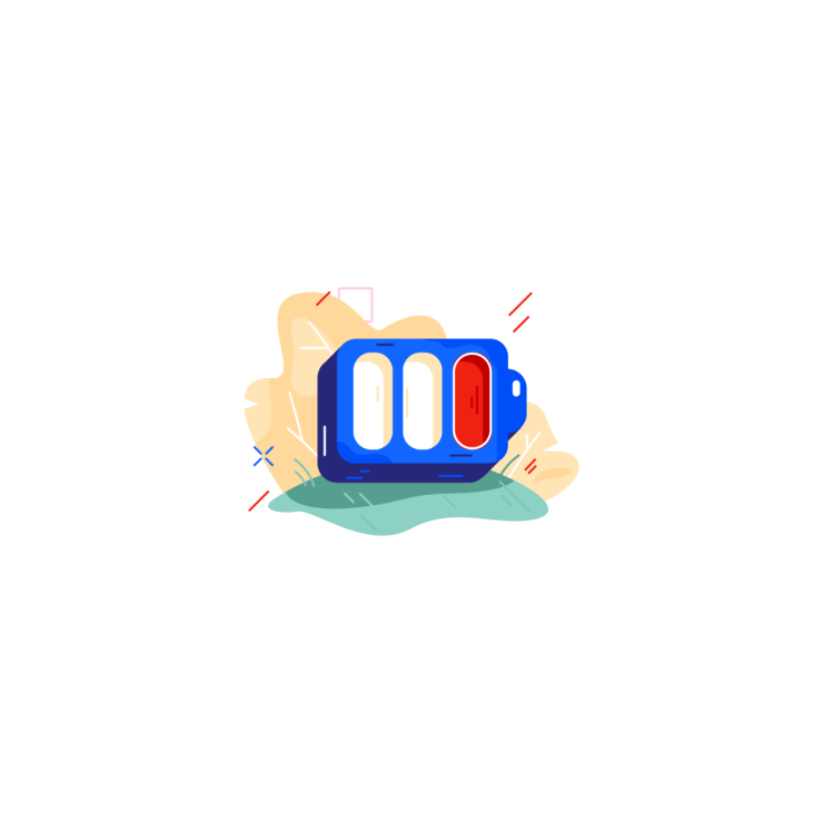 Snap Illustrations Free | TemplateDuo